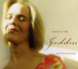 Annette Cantor