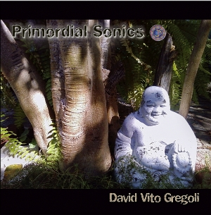 PRIMORDIAL SONICS cover