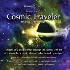 Cosnmic Traveler