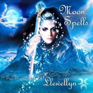 Llewellyn Moon Spells