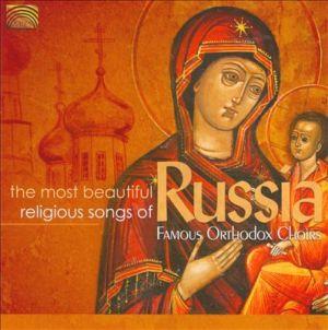 Religious Russia