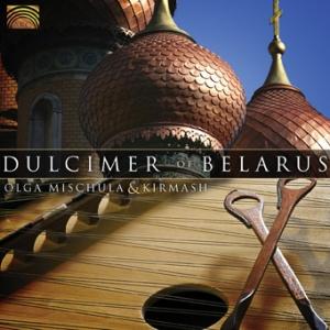 Dulcimer Belarus