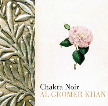 chakra noir cover